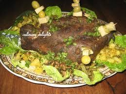 comment cuisiner un gigot d agneau mon gigot d agneau roti culinary delights