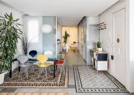 apartment u0027s gorgeous historic tiles uncovered in revamp curbed