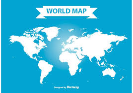 free map 25 free world map vectors and psds inspirationfeed with vector