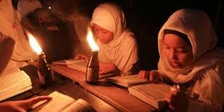 Wanita Datang Bulan Boleh Baca Quran Wanita Haid Baca Alquran Lewat Aplikasi Ponsel Bolehkah Dream Co Id