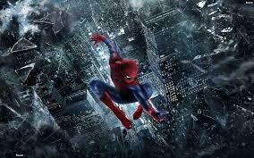 cool spiderman wallpaper