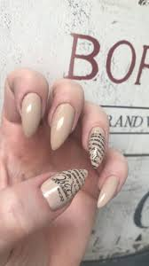34 best my nails stiletto pointy claws gel nails images on