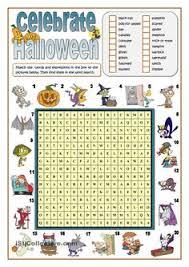 educar x atividades halloween em inglês halloween pinterest