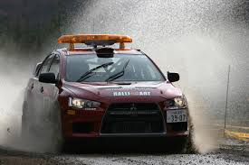 mitsubishi rally car mitsubishi lancer evolution x rally cars clubcj the cj lancer club