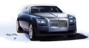 rolls royce concept car interior rolls royce to unveil 200ex at geneva motor show