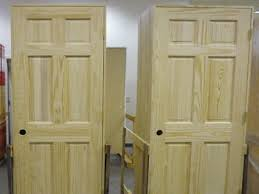 Prehung Exterior Door Cheap Wood Doors Best 25 Cheap Doors Ideas On Pinterest Cheap