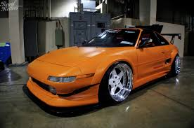 modified toyota modified toyota mr2 w20 2 tuning