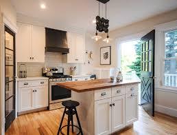 kitchen contractors island remodelaholic modernized bungalow kitchen renovation with