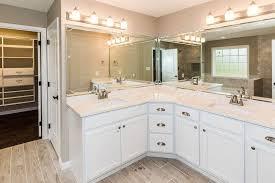 Vanities For Bathrooms by 30 Bathrooms With L Shaped Vanities