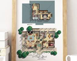 Home Design Tv Shows Us The Office Us Tv Show Office Floor Plan Dunder Mifflin