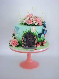 fairy cake topper 7 beautiful fairy door cake topper images door toppers ideas