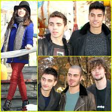 2012 thanksgiving photos news and just jared