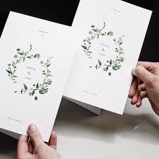 Design Wedding Programs Best 25 Program Design Ideas On Pinterest Editorial Layout