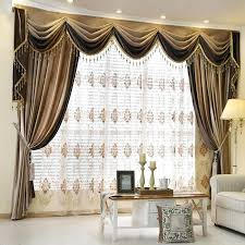 Swag Valances For Windows Designs Swag Bedroom Curtains Unique Design Window Valances For Living