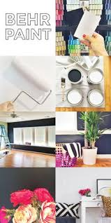 picking out behr paint colors office pinterest spaces