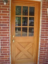 How To Hang An Exterior Door Not Prehung Exterior Door Installation Installing A Prehung Door