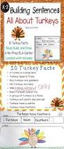 facts about thanksgiving turkey daughters and kindergarten ten turkey facts for kids