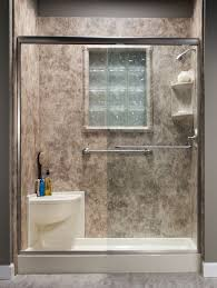 Bathtub To Shower Conversion Pictures Accessibility Amp Safe Bathing All Bath Concepts Llc Havertown
