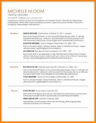 doc resume template 8 cv templates doc gcsemaths revision