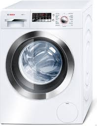 Clothes Dryer Good Guys Bosch Axxis Plus Series Wap24202uc Front Load Washer Washer