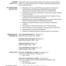 sle nursing resume sle resumes nurses professional resume cover letter sle