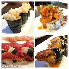 sriracha mayo sushi monster munching sake 2 me sushi tustin