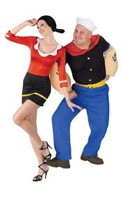 best 25 popeye costume ideas on pinterest popeye halloween
