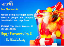 day wishes dr mehta s wishes you a happy pharmacist day dr mehta s hospitals