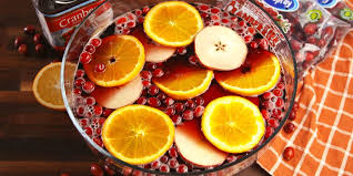 thanksgiving jungle juice how to make thanksgiving jungle juice