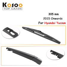 hyundai tucson rear wiper blade get cheap rear wiper arm and blade for hyundai tucson