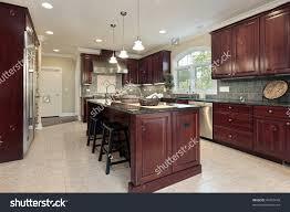 walnut wood grey yardley door cherry cabinets kitchen backsplash