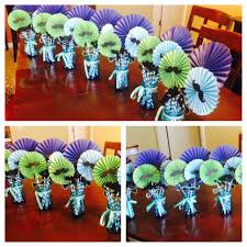 Baby Shower Centerpieces Ideas by Little Man Baby Shower Centerpieces Little Man Baby Shower