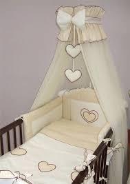 baldacchino per lettino crown cot canopy zanzariera grande per lettino culla progettato