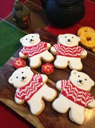 The Decorated Cookie Company Best 25 Bear Cookies Ideas On Pinterest Teddy Bear Cookies