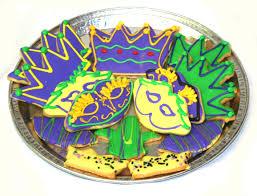 mardi gras cookies 1683 mardi gras cookies albuquerque abc cake shop bakery