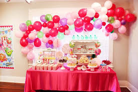 birthday party decoration ideas 23 best birthday party themes for kids