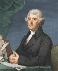 helped write the federalist papers the top 10 founding fathers a biography of the 3rd president of the us thomas jefferson
