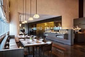 brunch at burj khalifa restaurants in armani hotel dubai insydo