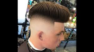 barbershop haircut designs fade haircut