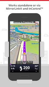 gps navigation apk sygic car navigation android apps on play