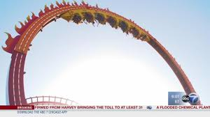How Old To Work At Six Flags Gurnee News Abc7chicago Com