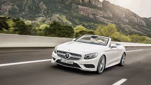 mercedes convertible five favorite summer drives for the mercedes benz s class