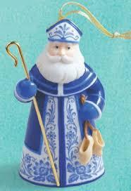 hallmark keepsake ornaments santas from around the world
