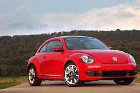 volkswagen beetle volkswagen will kill the beetle squashes plans for a successor