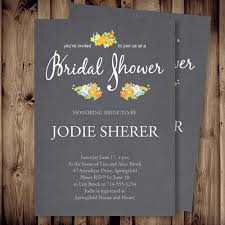 custom bridal shower invitations inexpensive modern bridal shower invitation ewbs043 as low as 0 94