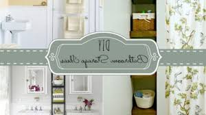 diy small bathroom storage ideas diy bathroom ideas bathroom ideas glass jar diy small bathroom