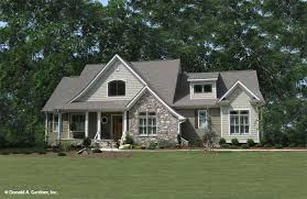 Donald A Gardner Architects Inc Home Plan The Kellswater By Donald A Gardner Architects