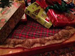 Moose Christmas Tree Skirt Uncategorized Stylish Piggy