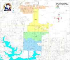 Springfield Map Bay County Supervisor Of Elections U003e Voter Info U003e Maps And Boundaries
