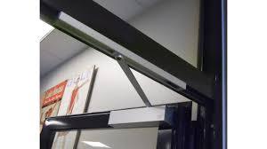 Dorma Overhead Door Closer Servicing And Upgrading Storefront Doors Locksmith Ledger